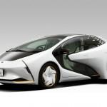 Új technológiákkal javította fel a Toyota az egyik korábbi tanulmányát
