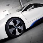 Leállították az Alpina BMW i8 fejlesztését