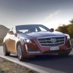 16 év után vonul nyugdíjba a Cadillac CTS