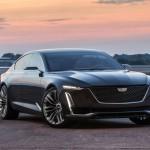 The Escala Concept introduces the next evolution of Cadillac des