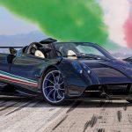 Olaszország kivételezne a sportkocsi-gyártókkal az emissziós háborúban