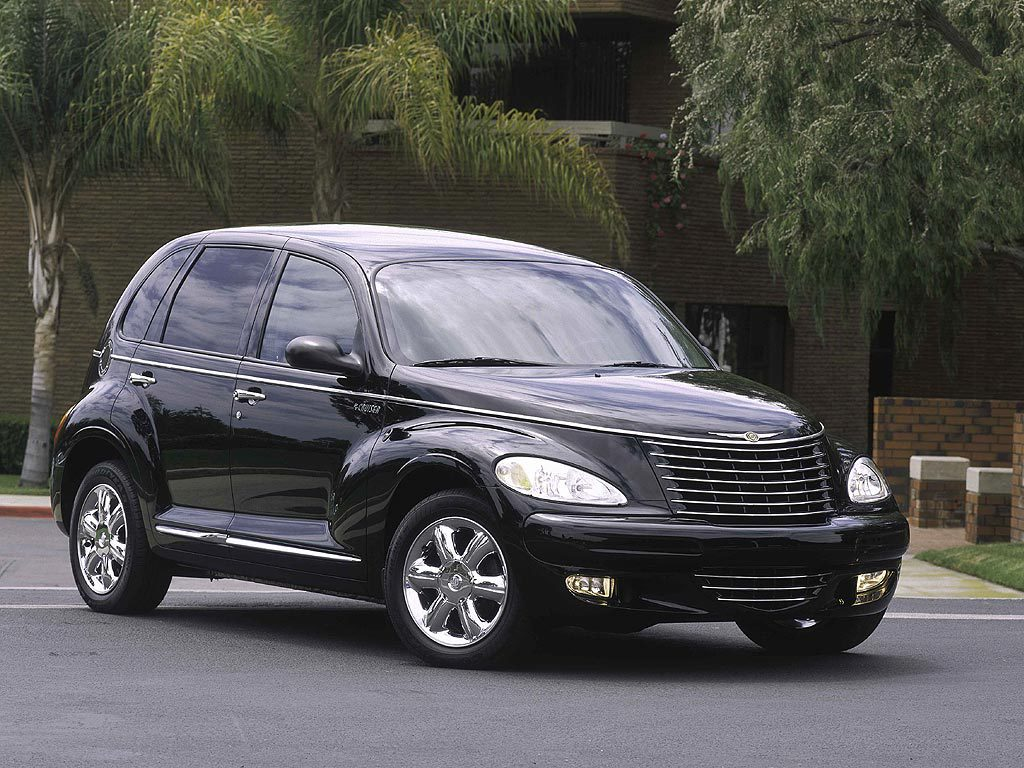 chrysler pt cruiser 2000 2009 haszn lt teszt aut start. Black Bedroom Furniture Sets. Home Design Ideas