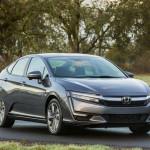 Nem árul több elektromos autót a Honda Amerikában