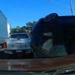 Toyoták találkozása, avagy így került fejtetőre a Corolla