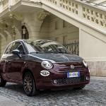 Őszi 500 kollekcióval készül a Fiat