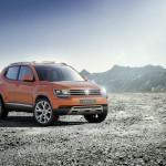 Egy újabb SUV érkezik a Volkswagen palettájába