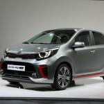 Elektromos autót csinálhat a Picantóból a Kia