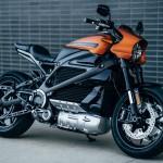Itt a Harley-Davidson első elektromos motorja
