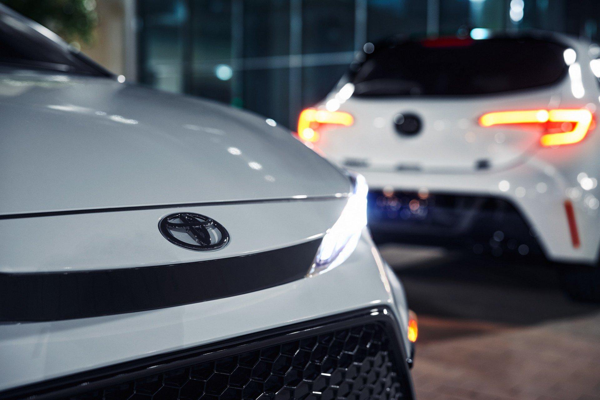 Az újautó-piac gyengült, a Toyota pedig tovább erősödött