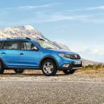 Nem kap kombi kivitelt a Dacia Logan legújabb generációja, inkább crossover irányba mozdul el vele a gyártó
