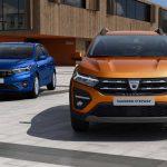 Bizonyított a jávorszarvas-teszten a Dacia Sandero Stepway