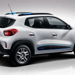 Elektromos autót akar piacra dobni a Dacia Európában