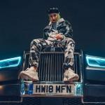 Már nem sofőrös márka a Rolls-Royce