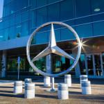 Visszatart bizonyos dízel modelleket a Daimler csalós szoftverek gyanúja miatt