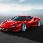 Továbbra is rövid modellciklusokkal dolgozik a Ferrari