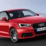 Nem készül S-es változat az új Audi A1-ből