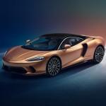 Bemutatkozott a túra McLaren