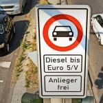 Itt az első komolyabb régi dízel tiltás: Stuttgart nem vár tovább