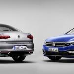 Felfrissült a Volkswagen Passat
