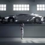 Robotruhát fejleszt a Hyundai is