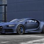 110 éves fennállását ünnepli a Bugatti, természetesen egyedi szériával