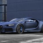 Száznál is kevesebb Bugatti Chiron maradt, amire lehet még jelentkezni