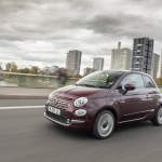 Újabb speciális szériával jelentkezett a Fiat 500