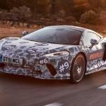 Nagy túrakupét fejleszt a McLaren