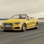 Nyugdíjba vonul az Audi A3 kabrió
