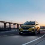 Hatszemélyes olcsó egyterűt villantott a Renault