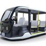 Elektromos személyszállítóval készül a Toyota az olimpiára