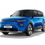 A Genfi Autószalonon mutatkozik be a Kia Soul EV harmadik generációja