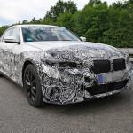 A 3-as BMW is kap tisztán elektromos hajtást a jövőben