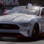 Majdnem 3000 lóerőnyi elektromos autót gyorsultatott egymás ellen a Ford