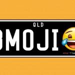 Emoji is kerülhet a rendszámtáblákra Ausztráliában