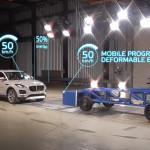 Így változik meg az Euro NCAP törésteszt folyamata