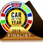 Bejelentették az európai Év Autója döntőseit