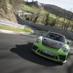 Nem lesz elektromos a Porsche GT palettája