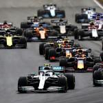 Júliusban rajtol az idei F1 szezon, egyelőre zárt kapus versenyekkel