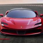 Új szegmensbe akar betörni a Ferrari, egyelőre nem árulják el hova