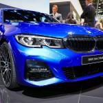 Bemutatkozott a 3-as BMW hetedik generációja