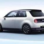 Már van neve a Honda városi elektromos kisautójának