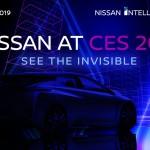 Las Vegasban mutatkozik be a nagyobb hatótávú Nissan Leaf