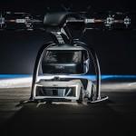 Repülő önvezető autón dolgozik az Audi, az Airbus és az Italdesign