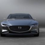 Hathengeres Skyactiv-X motorcsaládot fejleszt a Mazda