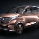 Így képzeli el a jövő közlekedését a Nissan