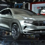 Kupé SUV tanulmányt villantott a Fiat