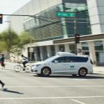 """A Waymo leáll az """"önvezető autó"""" elnevezés alkalmazásával, mert megtévesztő lehet szerintük"""