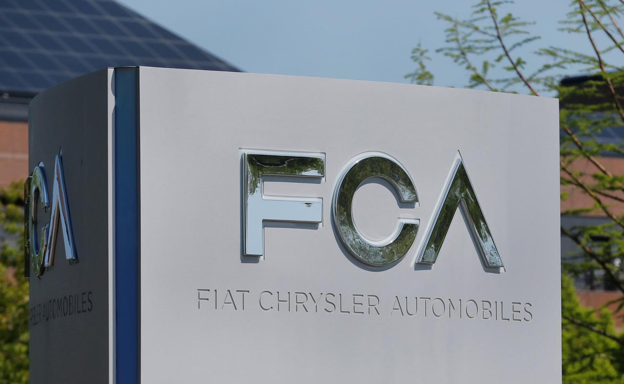 Rommá büntetik Amerikában a Fiat-Chrysler csoportot