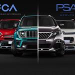 Megvan a PSA-FCA cégcsoport új neve